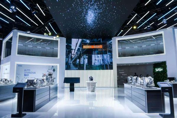 上海变速器:加大研发力度,做一家创新型科技公司