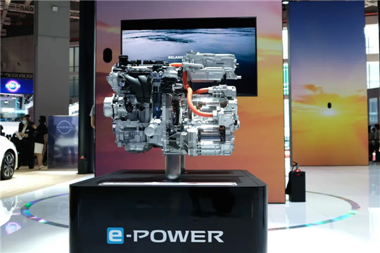 e-POWER的市场机会