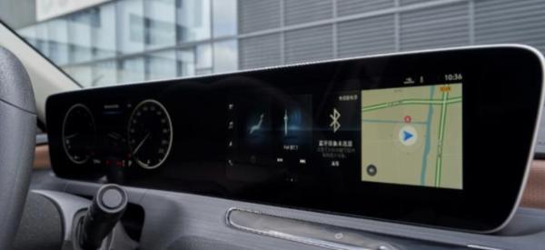 别克全新威朗Pro/威朗Pro GS今晚发布 内饰效仿GL6设计