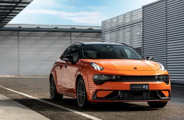 吉利汽车公布3月销量成绩 总计销售100029辆