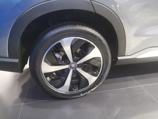 比亚迪宋PLUS EV正式上市 售16.98-18.68万元 最大续航505km