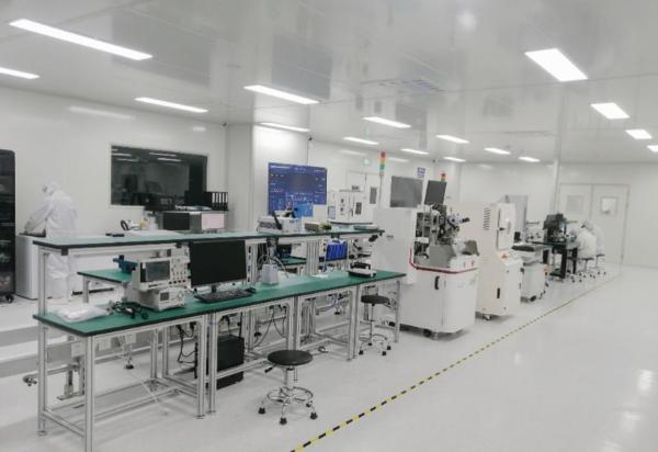 智能驾驶热下 MEMS激光雷达角逐前装量产