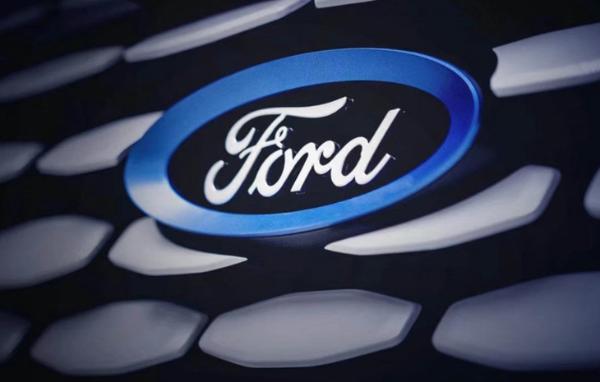 2021上海车展:福特Evos正式首发亮相