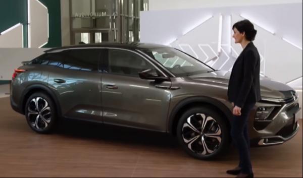 东风雪铁龙将于今年上市两款新车 采用最新设计语言