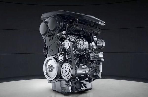 吉利星越L官图发布 4月13日首秀/搭2.0T引擎