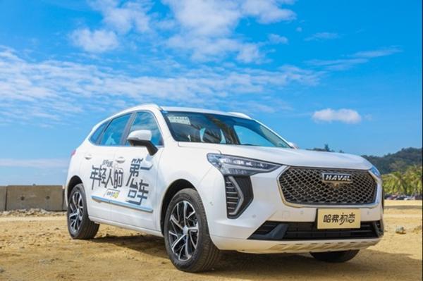 长城汽车2021年一季度销量公布 同比大涨125%!