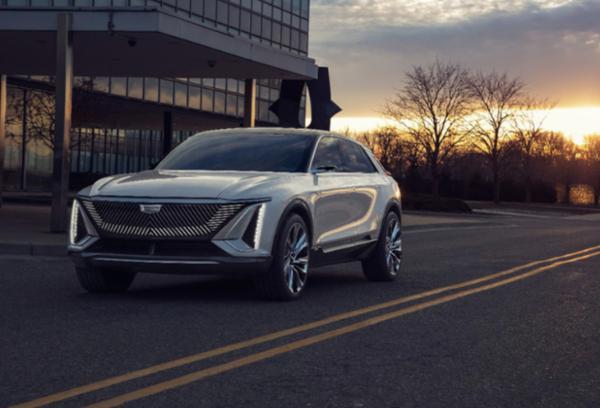 上汽通用汽车公布电动化及智能网联化战略布局 3年内将推10款国产新能源车型