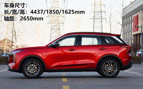 """这台车号称10万元级最""""牛""""SUV?究竟真材实料还是名副其实"""
