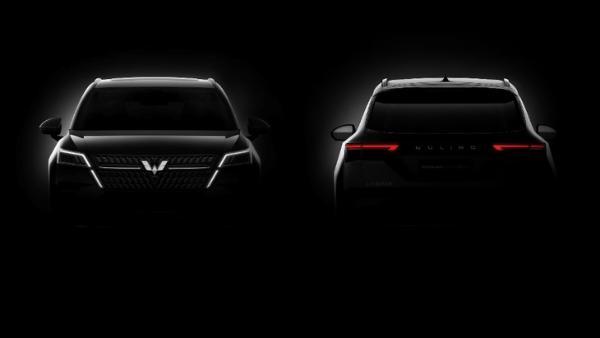 五菱首款全球银标SUV设计草图曝光 上海车展正式亮相