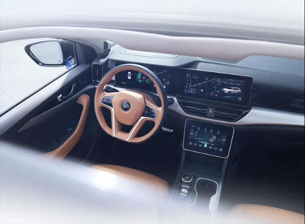 """支持""""无人驾驶"""" 威马W6将于4月16日上市 两种续航版本"""