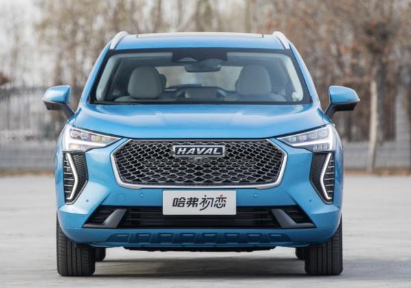 长城汽车Q1销量大涨 大力研发促新产品、新品类、新平台爆发