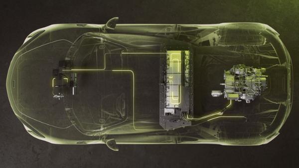 迈凯轮阿图拉公布业绩数据 零加速只需要3秒钟