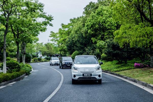 2021款零跑T03将上海车展上市 补贴后售价5.98万元起