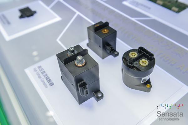 森萨塔科技:大力推进电动化进程 强化在华本土化布局