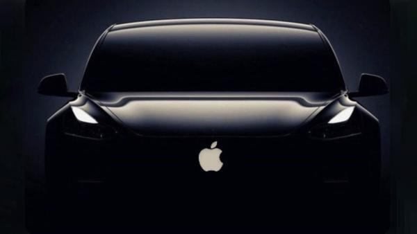 分析师称苹果或将在今年夏天公布部分Apple Car数据