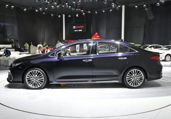 一汽丰田亚洲狮正式上市 售价区间14.28-17.98万元
