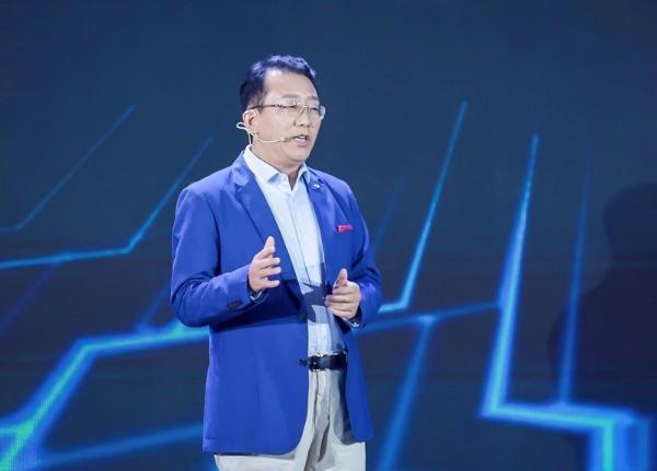 2021广汽科技日举行 发布多项智能网联新能源黑科技