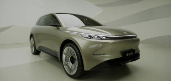 首次对外公开展示 恒驰将携9款车型参加上海车展