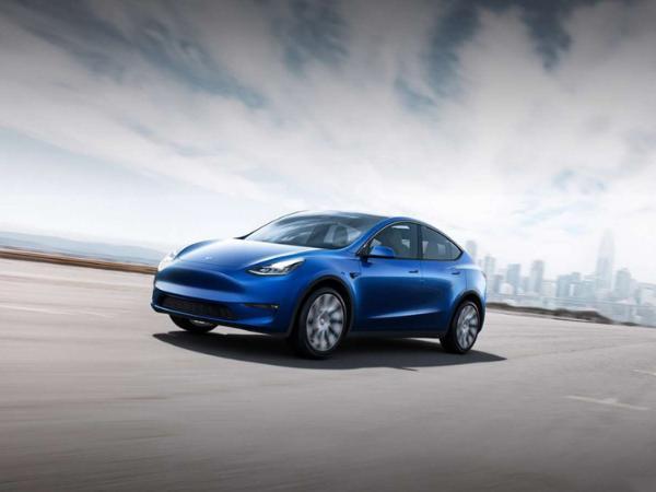 美版特斯拉再度涨价 Model 3年内大涨2000美元