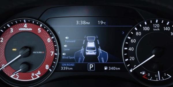 新款日产途乐Nismo官图正式发布 搭载5.6L V8发动机
