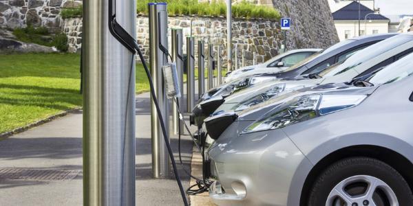 一季度欧洲电动车市场份额达15% 几乎是中国两倍
