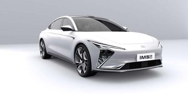 智基汽车第一款上海车展 接受三种车身颜色选择 最长电池寿命接近1000公里
