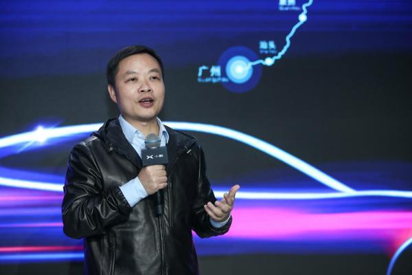 小鹏·NGP探险挑战数据宣布平均每100公里只有0.71次接管