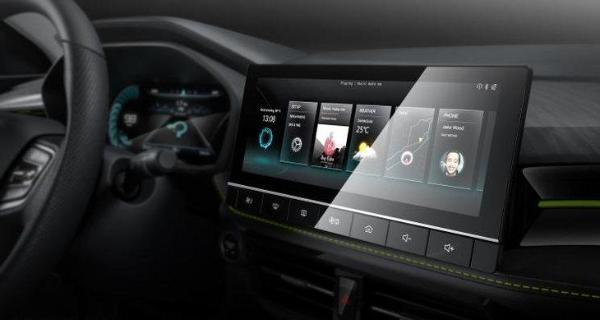 全新荣威i5将4月内上市 两款动力供选择 智能科技配置更丰富