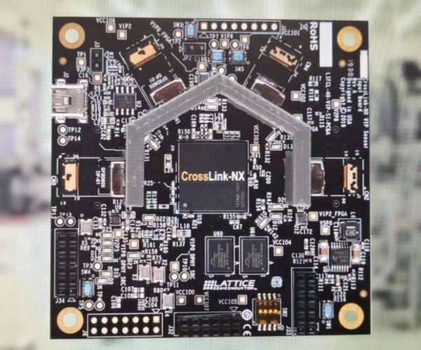 莱迪思推出全新嵌入式视觉优化FPGA 专为汽车应用打造