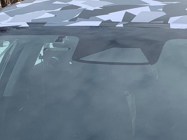 全球首款搭激光雷达EV车型 小鹏P5将上海车展首发