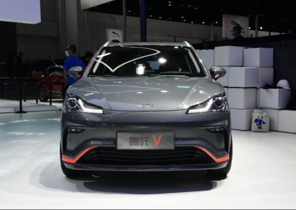 哪吒汽车3月份共销售3246辆/同比增长680%
