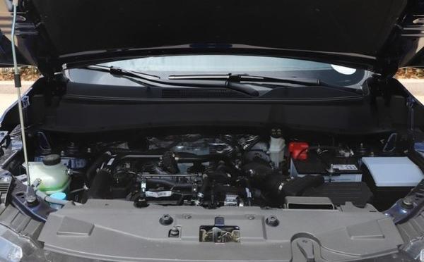 2021款东南DX7星跃上市 售价区间11.99-13.99万元