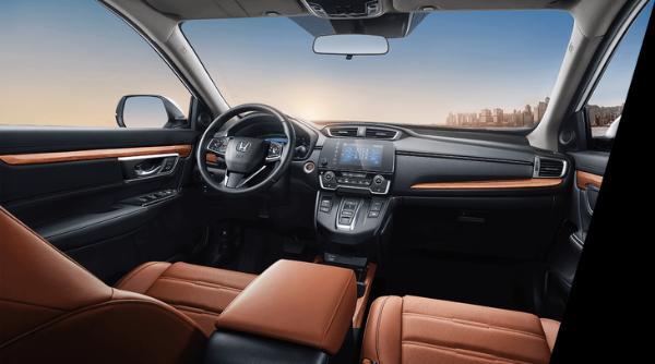 20万级合资SUV终极PK 选日系紧凑型还是德美系中型?