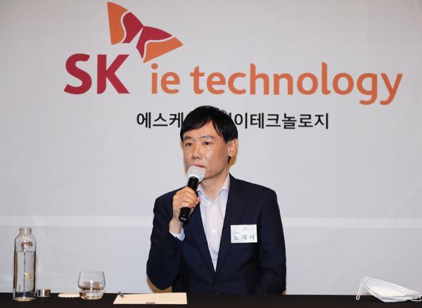 SK电池材料部门:电动车分离器将在2023年出现短缺