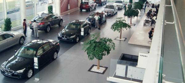 马太效应凸显,2020年7家汽车经销商集团仅3家净利润正增长