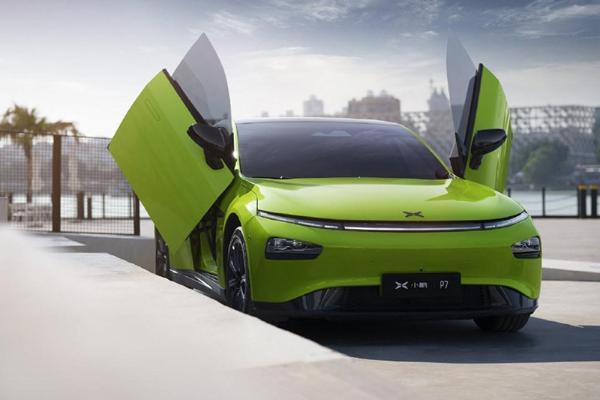 小鹏汽车一季度销量超预期 月销量连续9个月翻番