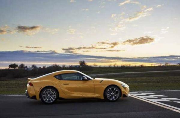 丰田Supra上市便加价 经销商处3.0T裸车价达70万