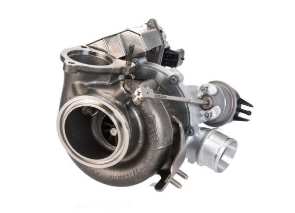 博格华纳可变截面涡轮增压器的全球广泛应用将提升汽车发动机的性能