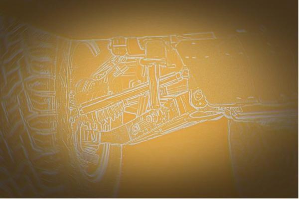 长城炮谢尔比版曝光 上海车展亮相/主打竞技风