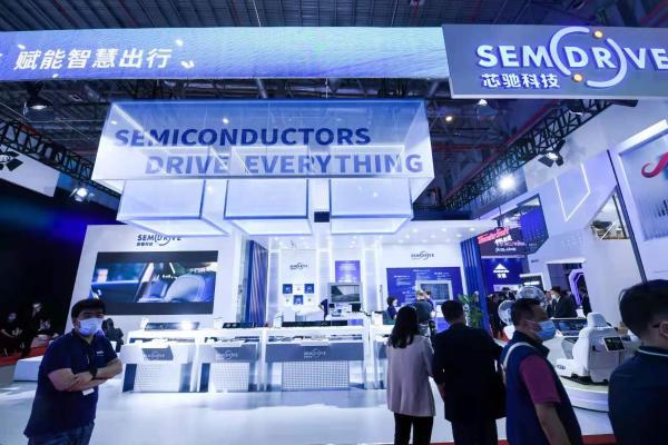 芯片市场格局重塑,中国芯里已有尖子生
