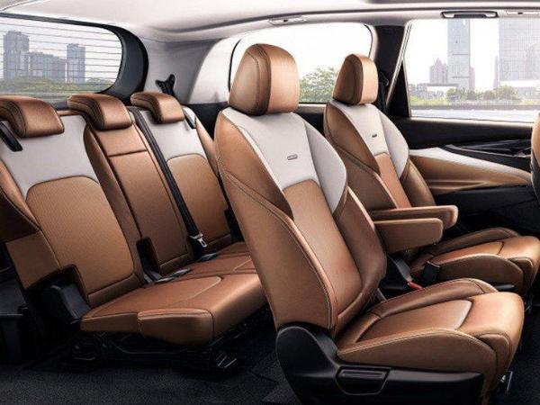 上汽大通MAXUS G50 PLUS将4月10日上市 智能配置全面升级