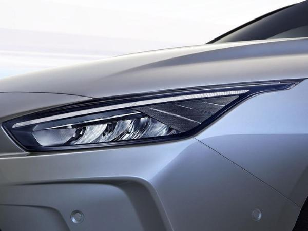 几何A Pro上海车展上市 预售14万元起/最大续航600km
