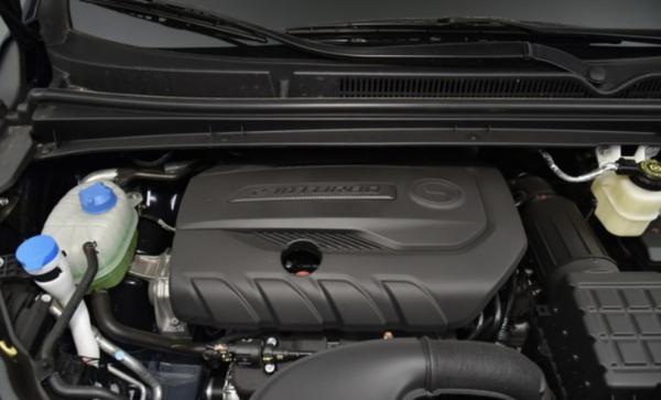 广汽传祺M6 PRO将于5月1日正式上市 搭1.5T发动机