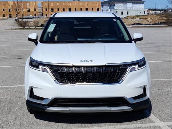 新起亚佳华实拍曝光国产版车型于今年3月推出