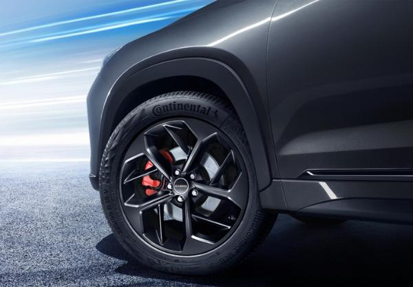 星途LX凡尔赛版即将亮相 上海车展首发