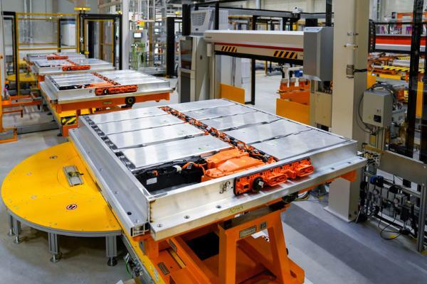 大众扩建布伦瑞克工厂 电池系统年产能将达60万套