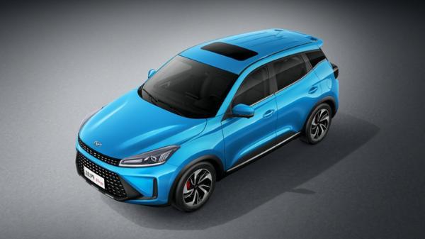凯翼炫界 Pro配置曝光 5款车型 6月开启预售