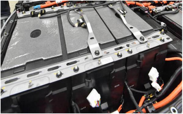 韩国电池研发新型汽车电池回收技术 回收率达95%