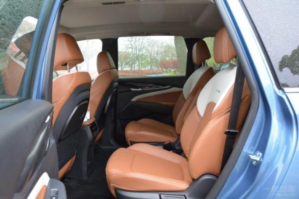 三款适合家用的MPV车型推荐,好开不贵,空间还大