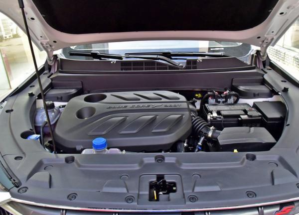 欧尚X5新增车型正式上市 售7.69万元 针对配置升级